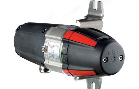 Drager PIR 7000 | Norrscope - Worldwide Supply