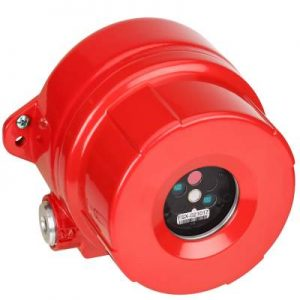 FS24X Flame Detector