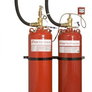 Kidde Fenwal Hp Co2 Fire Suppression System Norrscope