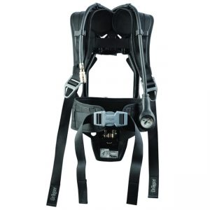 Drager PSS 3000 SCBA